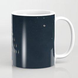 10. No God Only Religion Coffee Mug