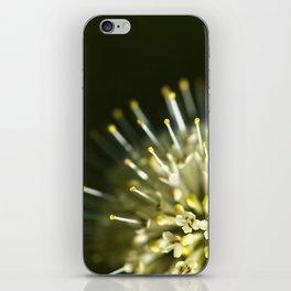 macro! iPhone Skin