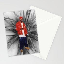 Big L  Stationery Cards