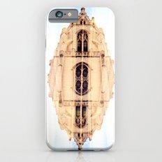 Th (35mm multi exposure) iPhone 6s Slim Case