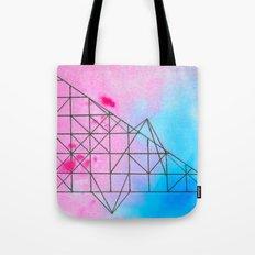 Geometric 536 Tote Bag