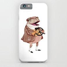 Mr. Toad iPhone 6 Slim Case