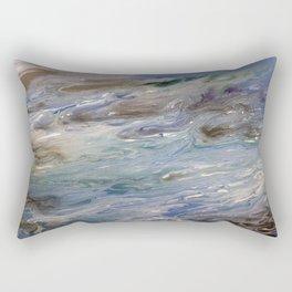 Hexacoral Rectangular Pillow