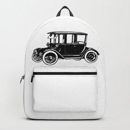 Old car 2 Backpack