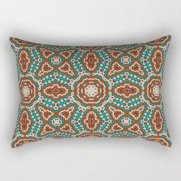 What We Got Rectangular Pillow