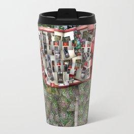 Candy Machine Travel Mug
