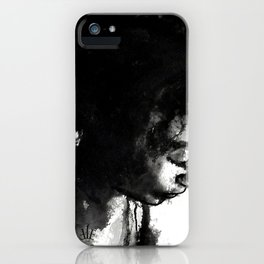 Chel iPhone Case