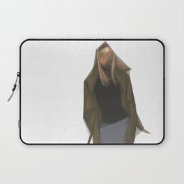 Gwen Stacy Laptop Sleeve
