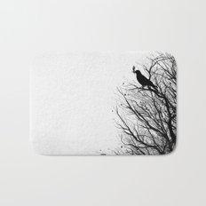Dead Tree Bath Mat
