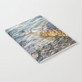 Georgian Bay #3 Notebook