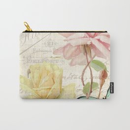 Florabella IV Carry-All Pouch