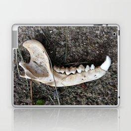 Jaw Bone Laptop & iPad Skin