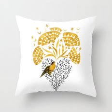 New song Throw Pillow