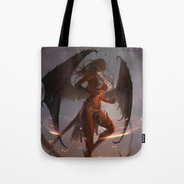 Unlimited Tote Bag