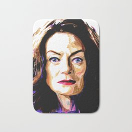 Miss Wardwell Bath Mat