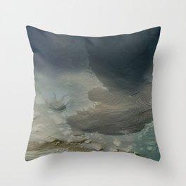 OCTOVER / Album Art Throw Pillow