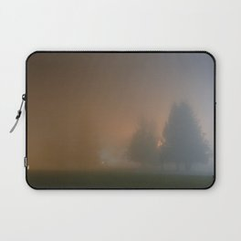 Only night Laptop Sleeve