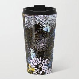 Midnight Garden Travel Mug