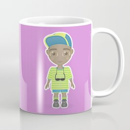 Fresh Prince Coffee Mug