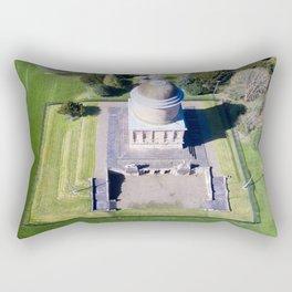 Hamiltons knob 4 Rectangular Pillow