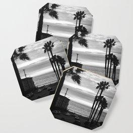 Classic Redondo Beach Coaster
