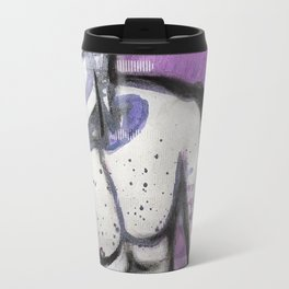 Adonis Travel Mug
