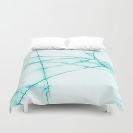 crossing Duvet Cover
