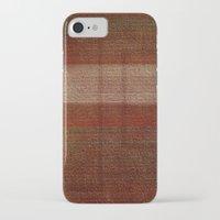 navajo iPhone & iPod Cases featuring Navajo by Fernando Vieira