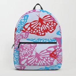 Butterflies 4 Backpack