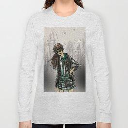 Hogwarts Dreams - Slytherin Long Sleeve T-shirt