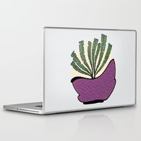 weed Laptop & iPad Skins featuring weed by Aleksandra Salevic