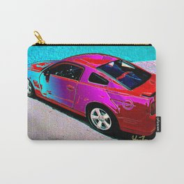 Mustang GT Carry-All Pouch