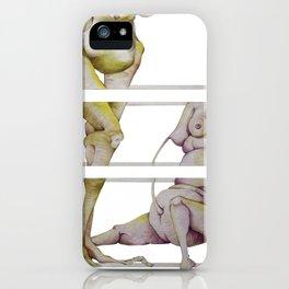 Amorf iPhone Case