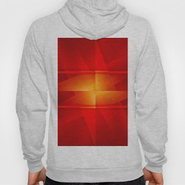The Red Ideal Hoody