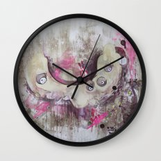 In The End Wall Clock