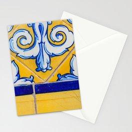 Mercado Tiles Stationery Cards