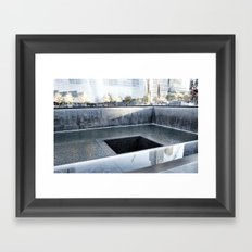9.11 Framed Art Print