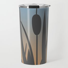 Reed Bush Travel Mug