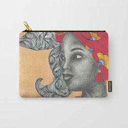 HEADWRAPPED Carry-All Pouch