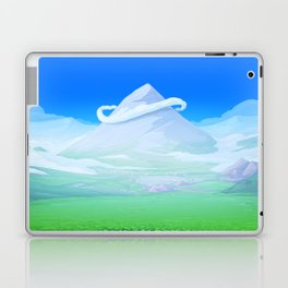 Mountain Landscape Laptop & iPad Skin