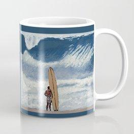 Da Bull Coffee Mug