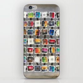 Being different iPhone Skin