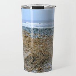 Beach Travel Mug