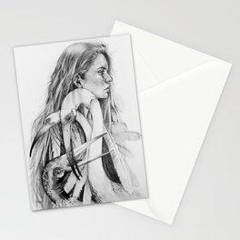 Entropy Stationery Cards