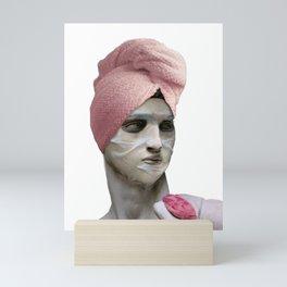 I don't do it for the 'Gram Mini Art Print