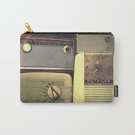 Radio Deluxe Carry-All Pouch