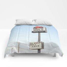 Taco Bell Comforters