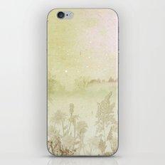 Planet  21001 iPhone & iPod Skin