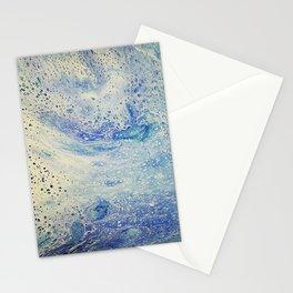 Ocean Foam Riptide Stationery Cards