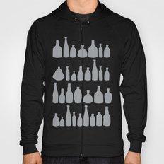 Bottles Grey Hoody